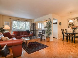 Furnished 2-Bedroom Apartment at 9th Ave & Hubbell Pl Seattle