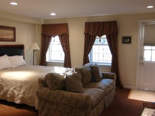 Furnished Studio Apartment at 2nd St NE & A St NE Washington, Washington DC
