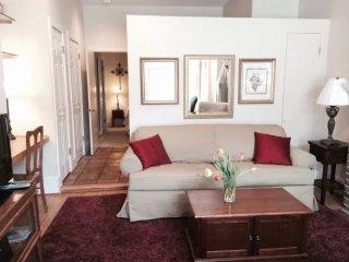 Furnished 1-Bedroom Apartment at 18th St NW & S St NW Washington, Washington DC