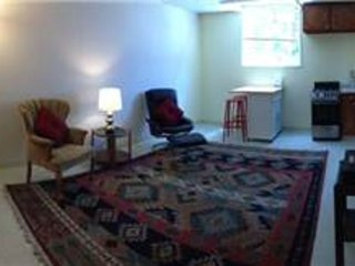 Furnished 1-Bedroom Apartment at 25th St & Douglass St San Francisco