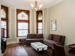 Furnished 1-Bedroom Apartment at Dartmouth St & Public Alley 439 Boston
