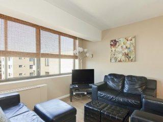 Furnished 1-Bedroom Condo at 21st St NW & F St NW Washington, Washington DC