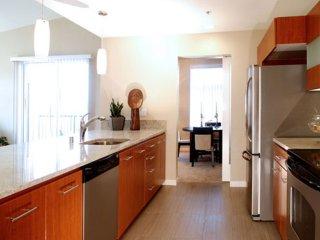 Furnished 2-Bedroom Apartment at Lick Mill Blvd & Mansion Park Dr Santa Clara