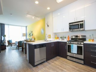 Furnished 2-Bedroom Apartment at Addison St & Fourth St Berkeley