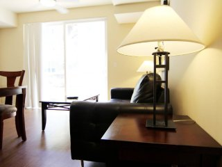 Furnished Studio Apartment at Bellevue Way NE & NE 10th St Bellevue