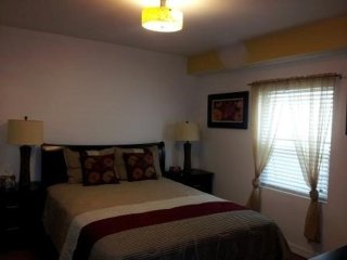 Furnished 1-Bedroom Apartment at 28th Ave & Rivera St San Francisco