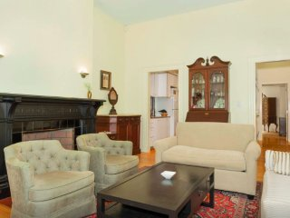 Furnished 1-Bedroom Apartment at Marlborough St & Hereford St Boston