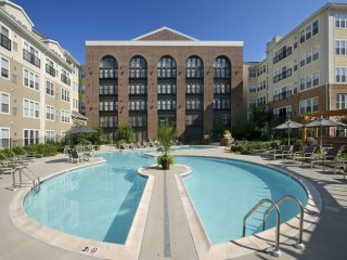 Furnished 1-Bedroom Apartment at Callcott Way & Harrington Falls Ln Alexandria