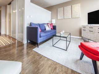 Furnished 1-Bedroom Apartment at 10th Ave E & E Thomas St Seattle