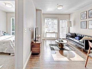 Furnished 2-Bedroom Apartment at SE 3rd St & 101st Ave SE Bellevue