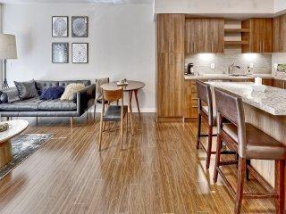 Furnished 1-Bedroom Apartment at 102nd Ave NE & NE 1st Pl Bellevue