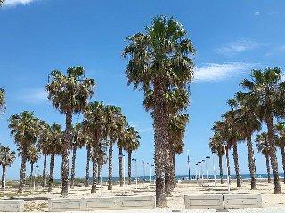Piso 3 hab. con terraza Valencia Playa (Patacona), Alboraya