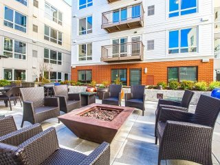 Furnished 1-Bedroom Apartment at Bellevue Way SE & Main St Bellevue