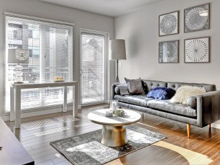 Furnished 1-Bedroom Apartment at Bellevue Way SE & Main St Bellevue