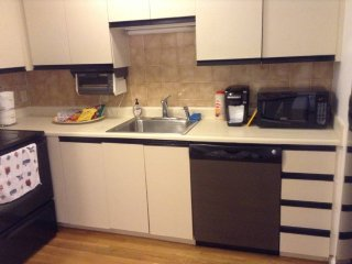 Furnished 2-Bedroom Apartment at Bunker Hill St & Polk St Boston