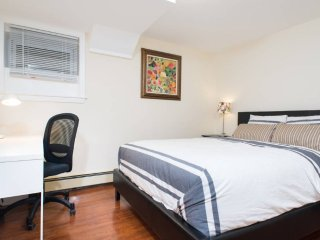 Furnished 2-Bedroom Apartment at Commonwealth Avenue & Chiswick Rd Boston