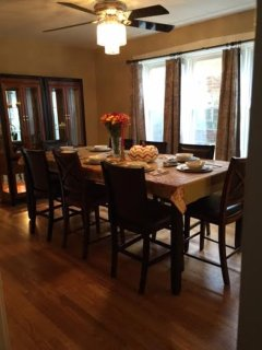 Furnished 2-Bedroom Apartment at N Long Ave & W Dakin St Chicago