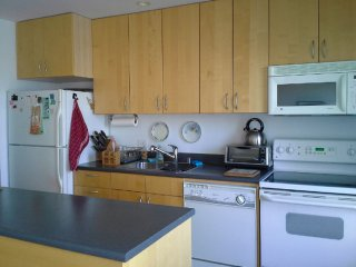 Furnished 1-Bedroom Condo at Grant Ave & Pfeiffer St San Francisco