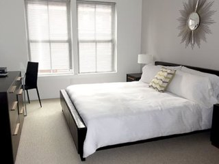 Furnished 1-Bedroom Apartment at Summer St & Hoyt St Stamford