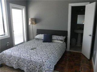 Furnished 2-Bedroom Condo at Fairfax Dr & N Lynn St Arlington