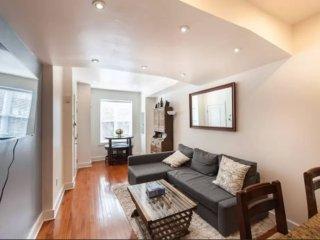 Furnished 2-Bedroom Home at New York Ave NE & N St NE Washington, Washington DC