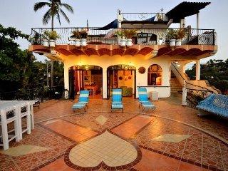 Villas del Corazon, Sayulita