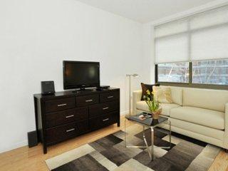 Furnished Studio Apartment at Washington St & Morton St New York, Nueva York