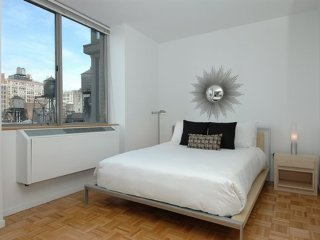 Furnished Studio Apartment at 7th Ave & W 26th St New York, Hoboken