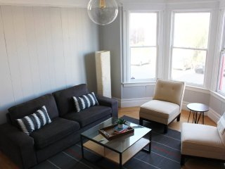 Furnished 2-Bedroom Duplex at 19th St & Texas St San Francisco