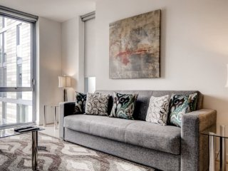 Furnished 2-Bedroom Apartment at Smith St & St Alphonsus St Boston