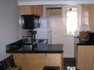 Furnished 1-Bedroom Apartment at La Mirada Ave & Seward St Los Angeles