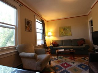 Furnished 2-Bedroom Apartment at E Pike St & Minor Ave Seattle