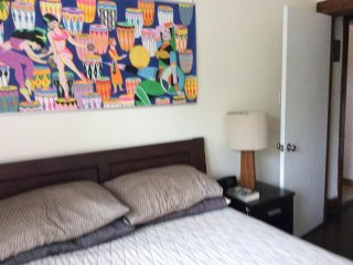 Furnished 2-Bedroom Apartment at N Clark St & W Thome Ave Chicago