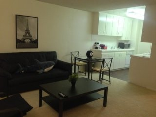 Furnished 1-Bedroom Apartment at Wilshire Blvd & San Vicente Blvd Los Angeles, Beverly Hills