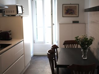 ISOLO Holiday Apartment