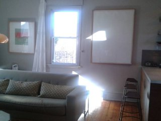 Furnished 1-Bedroom Condo at Oakdale St & Cerina Rd Boston