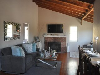 Furnished 3-Bedroom Cottage at Catalina St & Anita St Laguna Beach