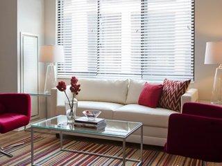 Furnished 1-Bedroom Apartment at Quarropas St & Court St White Plains