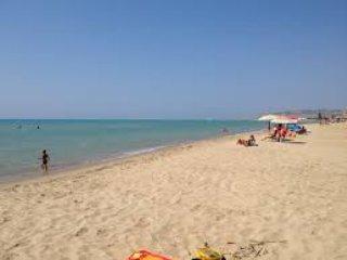 appartamento sul mediterraneo, Licata