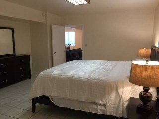 Furnished 1-Bedroom Apartment at Palmetto Ave & Paradise Dr Pacifica