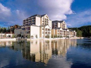 Marriott  Mountain Valley Lodge Breckenridge 1bd