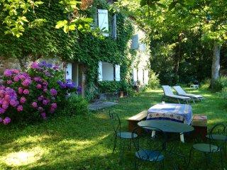 belle maison de campagne familiale, La Salvetat-sur-Agout