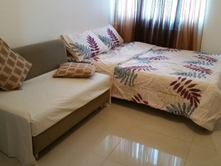 Cozy and Affordable  Room at the Heart of Manila, Mandaluyong