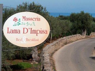 Masseria Lama D'Impisa, Fasano