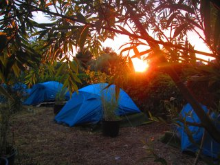 Rent a Tent - Chinastraat, Ghent