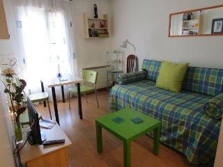 Santiago: apartamento nuevo completamente equipado, Cabanas