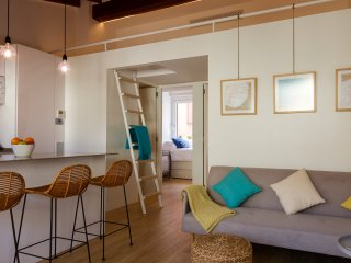 Calatrava apartment, old town, close to the beach