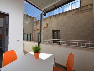 Terranova Appartamenti, Trapani