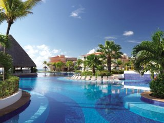 Moon Palace, Cancun, Mexico, 5* Hotel