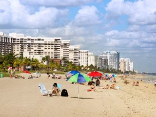 La Casta Beach Club Resort Ocean Front Private, Pompano Beach